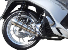 Load image into Gallery viewer, Piaggio X8 125 2005-2008 Endy Exhaust Full System GP Hurricane