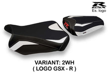 Load image into Gallery viewer, Suzuki GSXR 600 750 2011-2019 Tappezzeria Italia Manila-1 Seat Cover Anti-Slip
