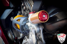 Load image into Gallery viewer, CNC Racing Rear Shock Absorber Cover Ducati 1199 Panigale