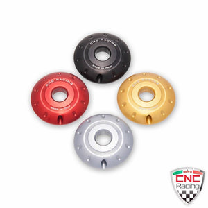 CNC Racing Rear Shock Absorber Cover Ducati 1199 Panigale