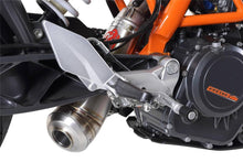 Load image into Gallery viewer, KTM Duke 390 2013-2014 GPR Exhaust Systems Powercone Slipon Homolog Underengine