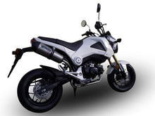 Load image into Gallery viewer, Honda MSX Grom 125 2013-2015 GPR Exhaust GPE Ti Titanium RACE Full System