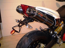 Load image into Gallery viewer, Aprilia Dorsoduro 750 Silmotor Italia Full Exhaust System With Carbon Silencers