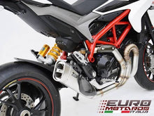 Load image into Gallery viewer, Ducati Hypermotard 821 939 13-15 Zard Exhaust Full Racing System Limited Edition