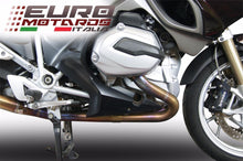 Load image into Gallery viewer, BMW R1200RS LC 2015-2018 GPR Exhaust Full System+ Furore Nero Silencer New