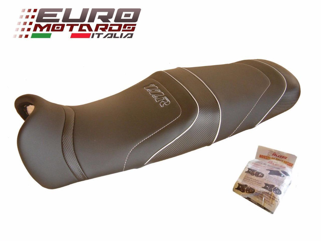 Kawasaki ZZR 1100 Top Sellerie Seat Cover Housse De Selle REF4120
