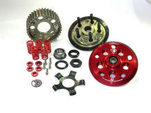 Load image into Gallery viewer, Ducabike Slipper Clutch 5 Spider Springs Red Ducati Monster 1098 1198 Hyper 1100