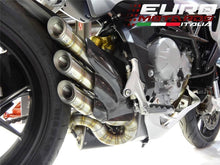 Load image into Gallery viewer, MV Agusta Brutale Dragster 675 800 2011-2015 Silmotor Exhaust Silencer Stainless
