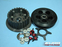 Load image into Gallery viewer, Honda CBR600RR 2003-2014 TSS Slipper Clutch Anti-Hopping Race-tec