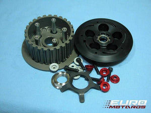 Honda CBR 929RR 954RR 2000-2003 TSS Slipper Clutch Anti-Hopping Race-tec