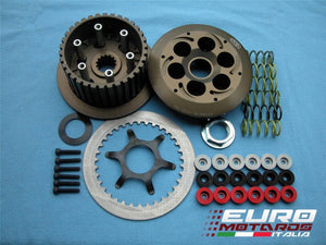 Ducati 1199 1299 Panigale TSS Slipper Clutch Anti-Hopping Race-tec
