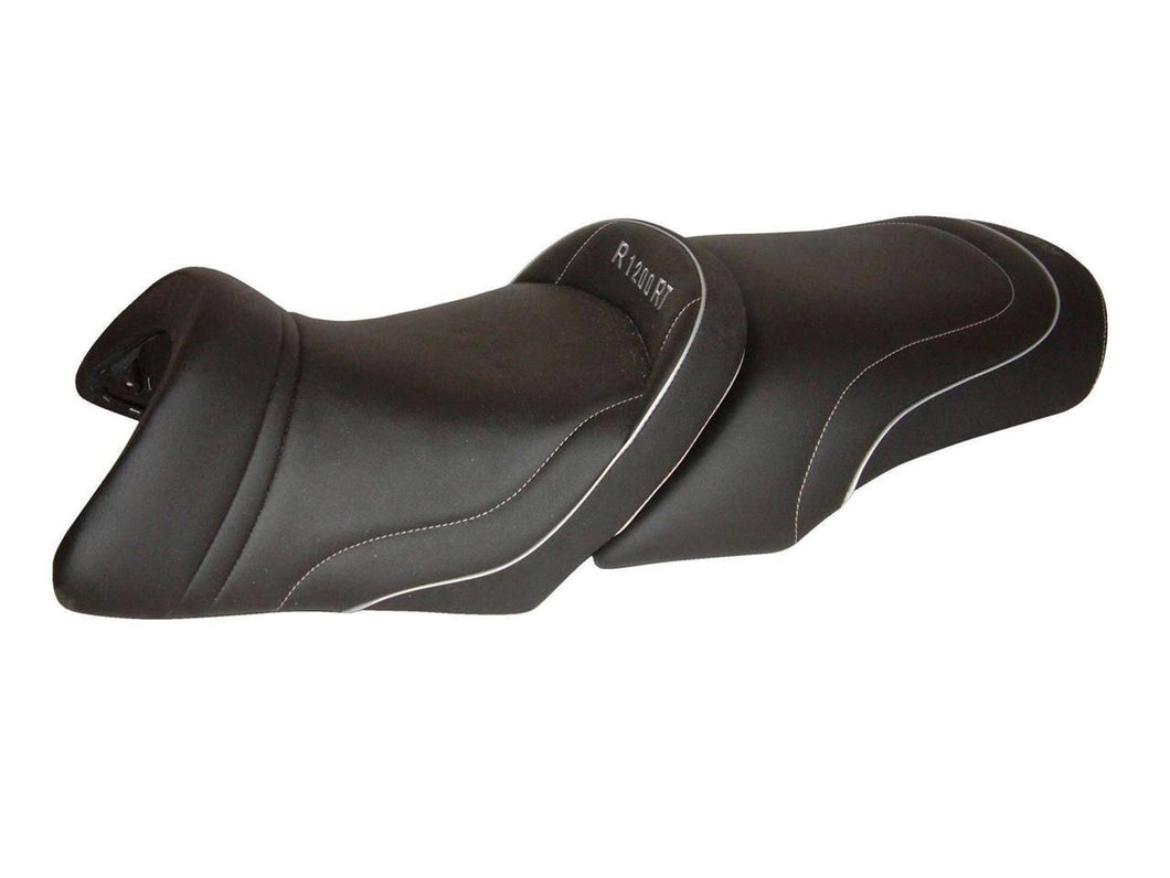 BMW R1200 RT 2005-2013 Top Sellerie Deluxe Comfort Seat Gel/Heat Options 2901