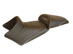 Honda CBF 500 2004-2007 Top Sellerie Deluxe Comfort Seat Long Type 3292