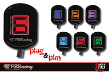 Load image into Gallery viewer, Suzuki Boulevard M50 05-18 M90 09-18 PZRacing Zero Plug&Play LCD Gear Indicator