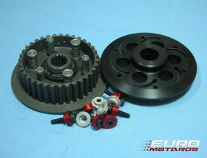 ATK 450 TSS Slipper Clutch Anti-Hopping Race-Tec