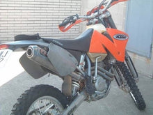 Load image into Gallery viewer, KTM 450 SX/MXC/EXC Racing 2004-2007 Endy Exhaust Muffler Off Road Slip-On
