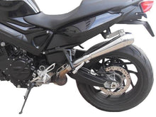 Load image into Gallery viewer, BMW F800R i.e. 2009-2012 Endy Exhaust Muffler Pro GP Slip-On