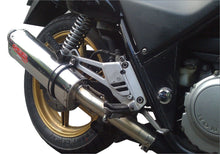 Load image into Gallery viewer, Honda CB 500 /S 1993-2005 GPR Exhaust Systems Trioval Slipon Muffler Silencer