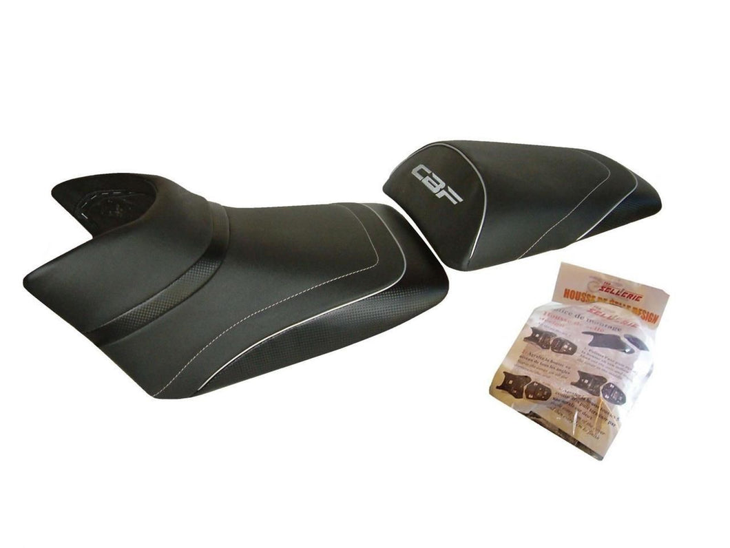 Honda CBF 500 600 04-07 Top Sellerie Seat Cover Set Housse De Selle