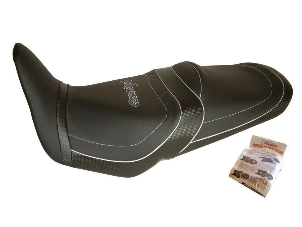Honda Varadero 1000 99-06 Top Sellerie Seat Cover Set Housse De Selle