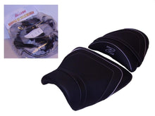 Load image into Gallery viewer, Kawasaki Z750 Z1000 03-06 Top Sellerie Seat Cover Set Housse De Selle