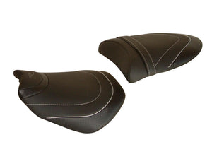 Kawasaki ZX10R 06-07 Top Sellerie Seat Cover Set Housse De Selle