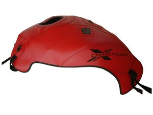 Honda Crosstourer VFR1200X Top Sellerie Gas Tank Cover Bra Choose Colors