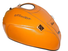 Load image into Gallery viewer, Honda Hornet 600 03-06 Top Sellerie Gas Tank Cover Bra Choose Colors