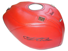 Load image into Gallery viewer, Honda VFR 800 Vtec 02> Top Sellerie Gas Tank Cover Bra Choose Colors
