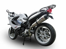 Load image into Gallery viewer, BMW F800GT F 800 GT 2012-2017 GPR Exhaust GPE Ti SlipOn Muffler Silencer
