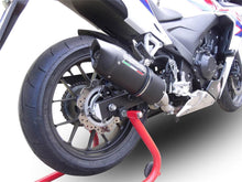 Load image into Gallery viewer, Honda CBR 500R 2013-2018 GPR Exhaust Full System With Furore Muffler Silencer