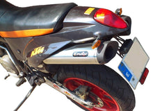 Load image into Gallery viewer, BMW F650GS Dakar 2005-2008 Endy Exhaust Dual Silencers XR-3 Slip-On
