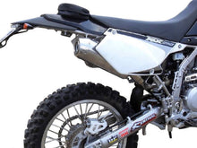 Load image into Gallery viewer, KTM 640 LC4 Supermoto Prestige 2004-2008 Endy Exhaust Dual Mufflers Off Road
