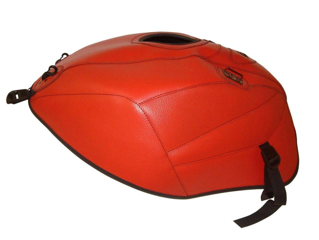 Suzuki GSXR 600 750 2010-2012 Top Sellerie Gas Tank Cover Bra TAP6101 Red