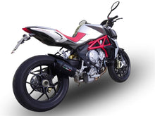 Load image into Gallery viewer, MV Agusta Brutale 675 800 2013-2016 GPR Exhaust Furore Race Muffler Silencer New