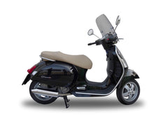 Load image into Gallery viewer, Piaggio Vespa GTV 250 2005-2012 GPR Exhaust Full System With Vintalogy Silencer