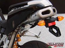 Load image into Gallery viewer, BMW R1200S Zard Exhaust Underseat Silencer Muffler Road Legal