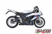 Load image into Gallery viewer, Suzuki GSXR 600 750 Zard Exhaust V2 Slipon Silencer +4HP