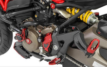 Load image into Gallery viewer, Ducati Monster 821 14-18 & 1200 /S 2014-16 CNC Racing Easy Style Footrests Pegs