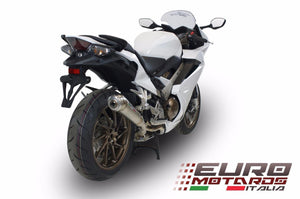 Honda VFR 800 2014-2015 GPR Exhaust Powercone Slipon Silencer Road Legal