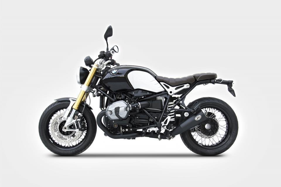 BMW RnineT R-nine T Zard Exhaust Special Edition
