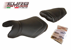 Suzuki GSR 750 Naked Top Sellerie Seat Cover Housse De Selle REF3998