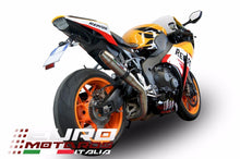 Load image into Gallery viewer, Honda CBR1000RR 2014-2016 GPR Exhaust Deeptone Slipon Silencer Racing
