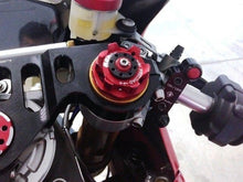 Load image into Gallery viewer, Ducabike Ducati 1199 Panigale Brembo Radial Brake Integrated On/Off Start Switch