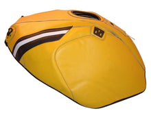 Load image into Gallery viewer, Suzuki GS 500 02> Top Sellerie Gas Tank Cover Bra Choose Colors