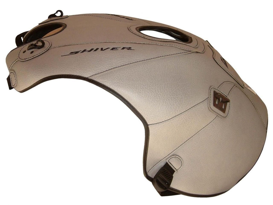 Aprilia Shiver 750 07-10 Top Sellerie Gas Tank Cover Bra Choose Colors