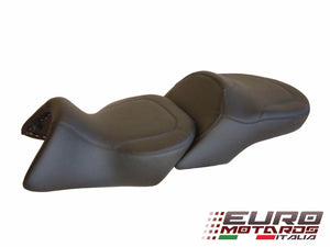 BMW R1200RT 2005-2013 Top Sellerie Comfort Seat Gel/Heat Options REF3993
