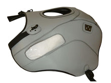 Load image into Gallery viewer, Ducati Multistrada 1000 1100 MTS Top Sellerie Gas Tank Cover Bra Choose Colors