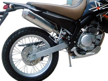 Load image into Gallery viewer, Kawasaki KLX 250 i.e. 2009-2012 Endy Exhaust Muffler Off Road Slip-On Silencer