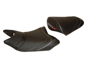 Honda NC700S 2012-2013 Top Sellerie Comfort Seat Gel/Heat Options REF3585